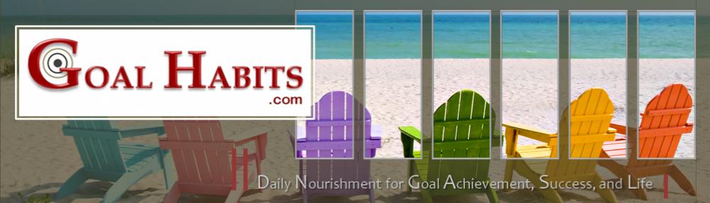 Goal Habits.com