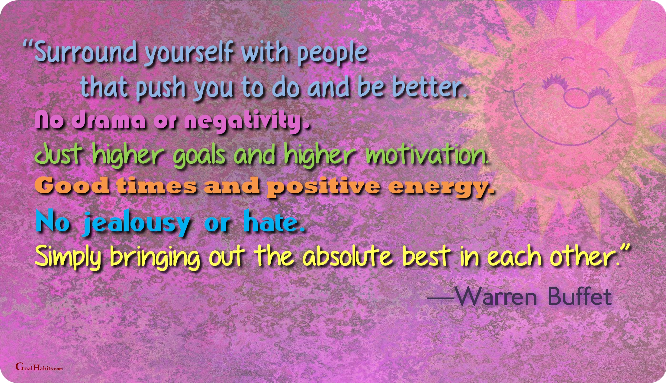 Success Quote On Energy Goal Habitscom